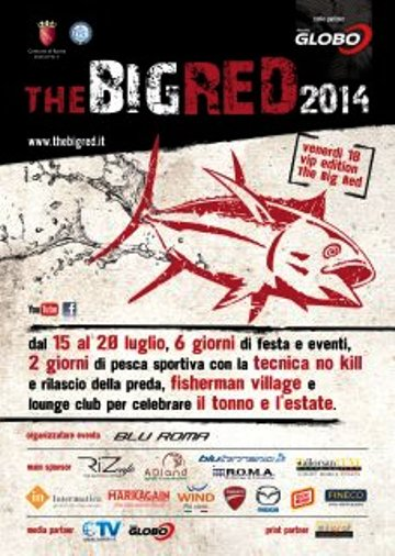 big red 2014